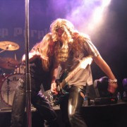 Johnny & Marcus- Live Årslev