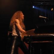 Lars Boutrup - Live 2 Årslev