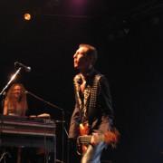 Søren Dall & Lars Boutrup - Live Årslev