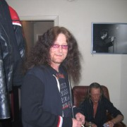 Jan & Johnny - Backstage