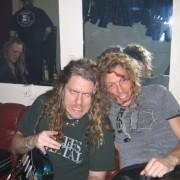 Marcus & Søren - Backstage