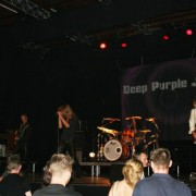 Deep Purple Jam - Live Næstved