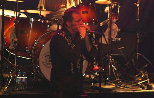 Søren & the Harp