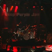 Deep Purple Jam Train 2
