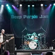 Deep Purple Jam på RockBåten M/S Harmony