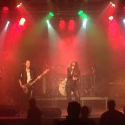 Deep Purple Jam - livekoncert på Kilden