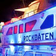 Rockbåten i Helsingborg