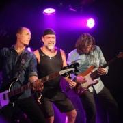 Deep Purple Jam spiller på High Voltage for anden gang i København