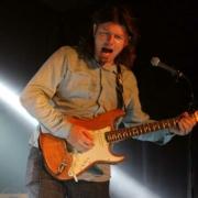 Kom glad til en dejlig aften med Deep Purple Jam på High Voltage i hjertet af København